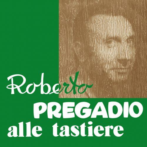 PDCD-031 Roberto Pregadio – Alle tastiere