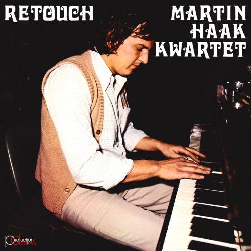PDCD-034 Martin Haak Kwartet – Retouch