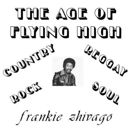 PDCD-048 Frankie Zhivago Young – The Age of flying high