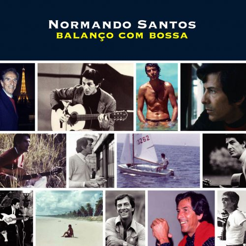 PDCD-061 Normando Santos – Balanco com bossa