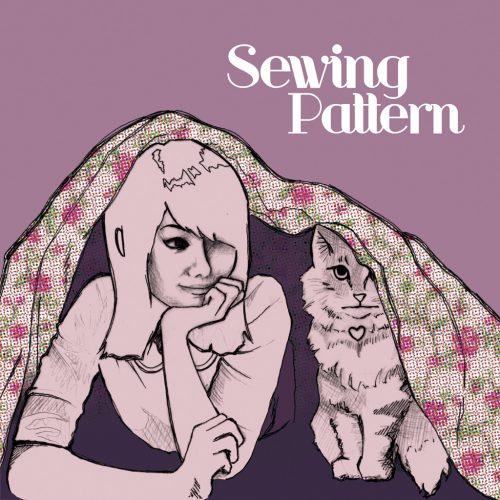 PDCD-062 Sewing Pattern – Sewing Pattern
