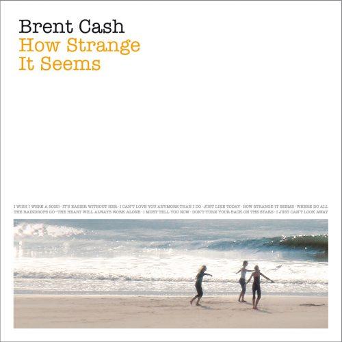 PDCD-063 Brent Cash – How strange it seems