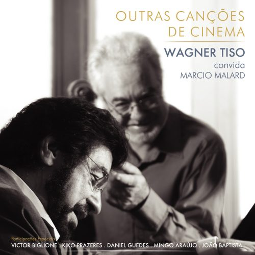 PDCD-075 Wagner Tiso – Outras cancoes de cinema