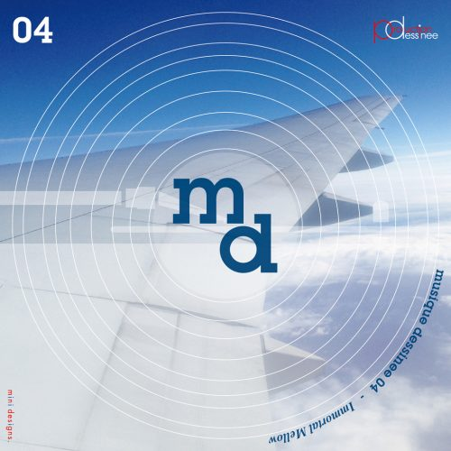 PDCD-088 V.A. (Compiled by Masao MARUYAMA) – musique dessinee 04 ~ Immortal mellow