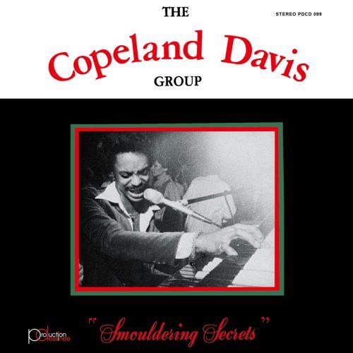 PDCD-099 The Copeland Davis Group – Smouldering secrets
