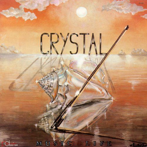 PDCD-105 Crystal – Music life