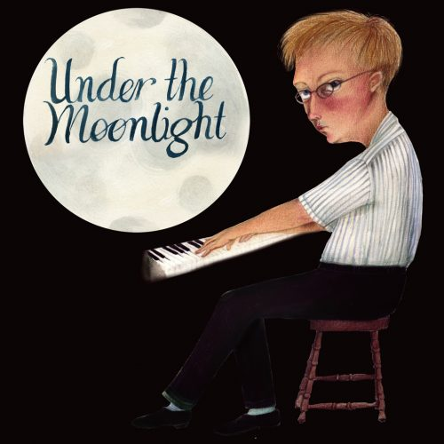 PDCD-130 Mateo Stoneman – Under the moonlight