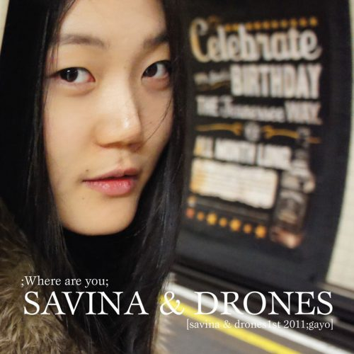 PDCD-135 Savina & Drones – Gayo