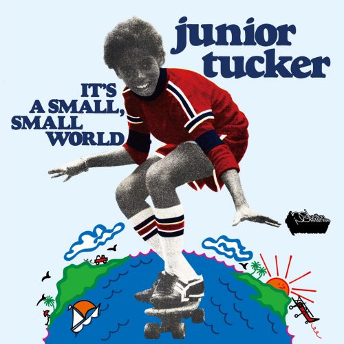PDCD-137 Junior Tucker – It's a small, small world