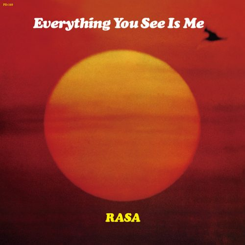 PDCD-140 Rasa – Everything you see is me