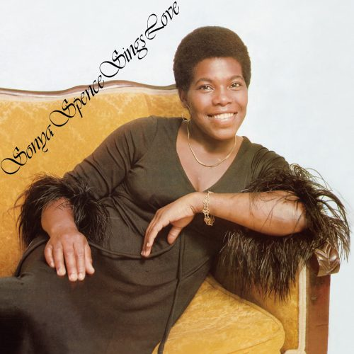 PDCD-146 Sonya Spence – Sonya Spence sings love