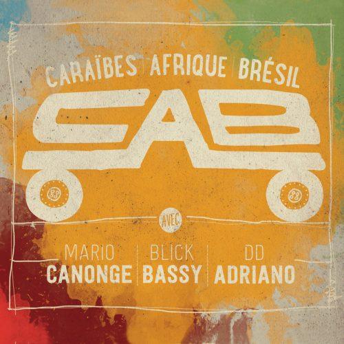 PDCD-157 CAB – Caraibes – Afrique – Bresil