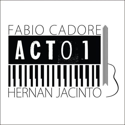 PDCD-174 Fabio Cadore and Hernan Jacinto – Acto 1