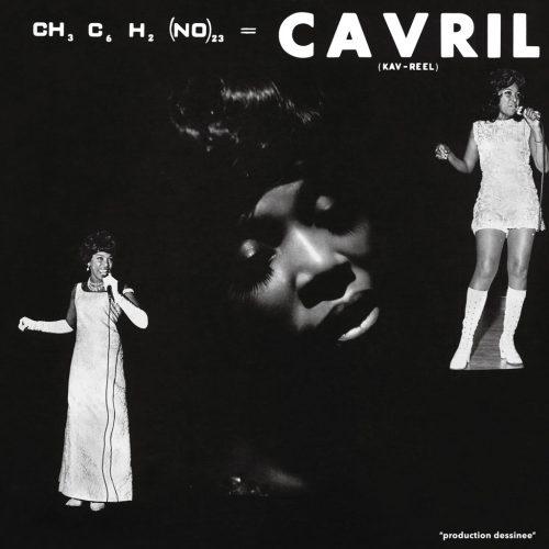 Cavril Payne (カブリル・ペイン) - Cavril Sings (カブリル歌う) [PDCD-176]