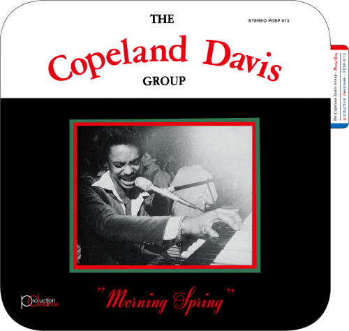PDSP-013 Copeland Davis Group – Morning Spring
