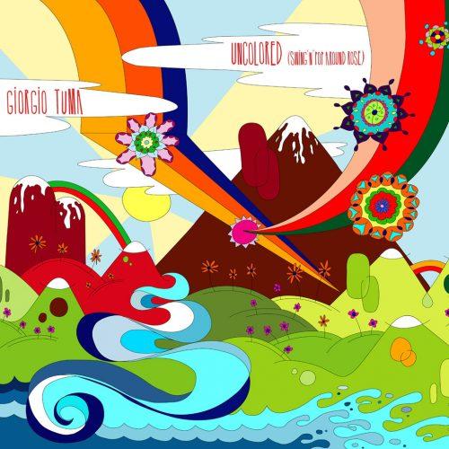PDCD-028 Giorgio Tuma – Uncolored (Swingin pop around rose)