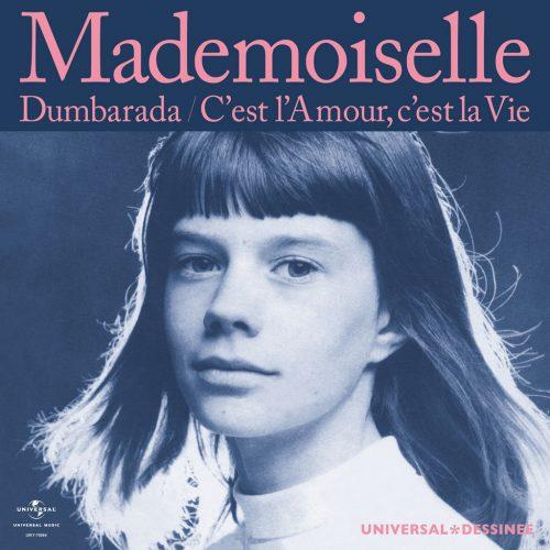 UIKY-75064/PDUSP-002 Mademoiselle - Dumbarada / C'est L'amour C'est La Vie