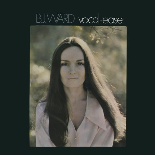 B.J. Ward (B.J. ウォード) - Vocal Ease (B.J. ウォードの世界) [UIJY-75142/PDULP-002]